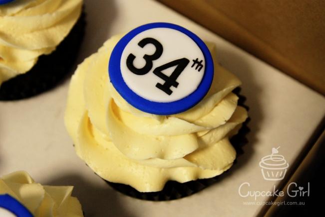 cupcakegirl.com.au - Cupcakes 34th (12)