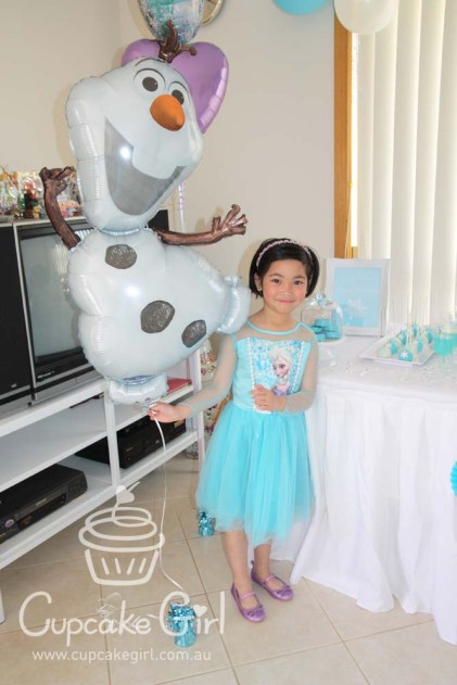 cupcakegirl.com.au - Frozen Party (24)
