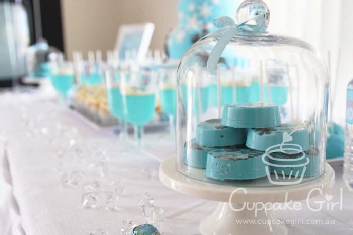 cupcakegirl.com.au - Frozen Party (3)