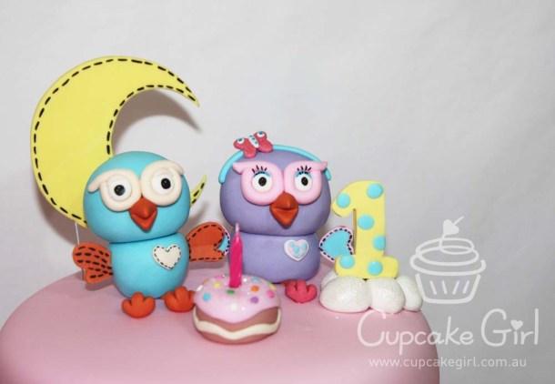 cupcakegirl.com.au - Giggle & Hoot Cake (10)