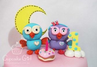 cupcakegirl.com.au - Giggle & Hoot Cake (4)