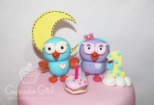 cupcakegirl.com.au - Giggle & Hoot Cake (5)
