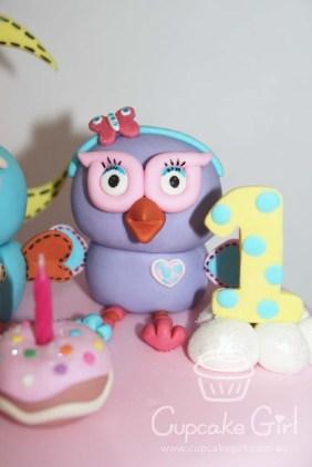 cupcakegirl.com.au - Giggle & Hoot Cake (6)