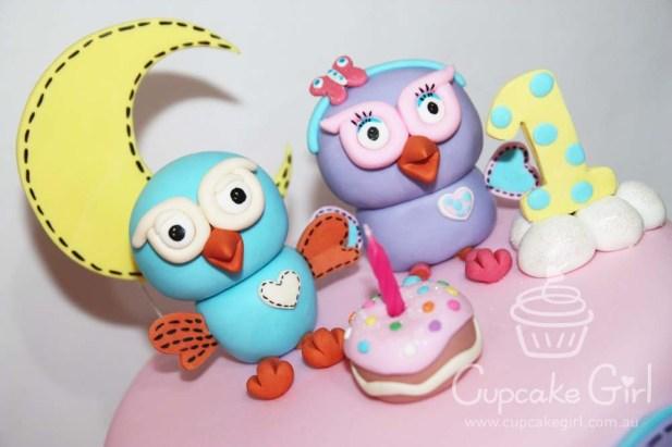 cupcakegirl.com.au - Giggle & Hoot Cake (8)