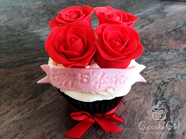 cupcakegirl.com.au - 5th Anniversary