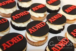 cupcakegirl.com.au - Adelaide Roller Derby Cupcakes (4)