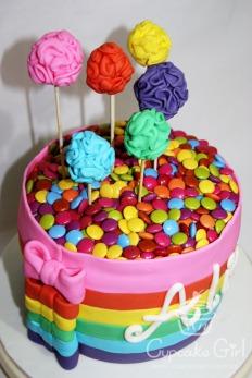 cupcakegirl.com.au - Alice's Rainbow Cake (2)