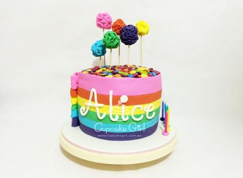 cupcakegirl.com.au - Alice's Rainbow Cake (8)