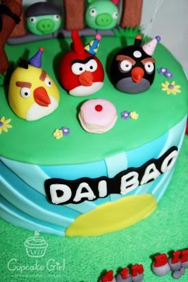 cupcakegirl.com.au - Angry Birds (1)