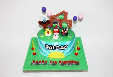 cupcakegirl.com.au - Angry Birds (12)