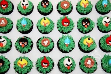 cupcakegirl.com.au - Angry Birds (2)