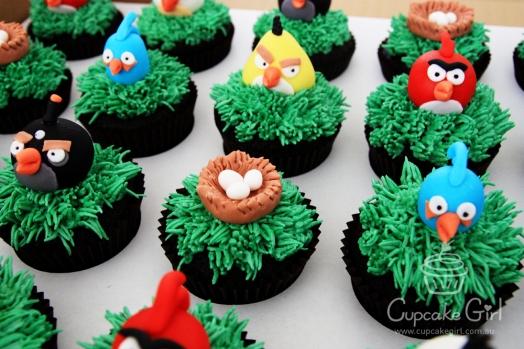 cupcakegirl.com.au - Angry Birds (3)