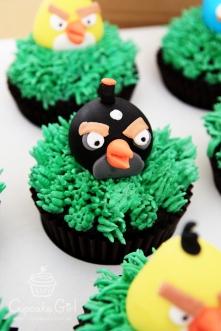 cupcakegirl.com.au - Angry Birds (4)