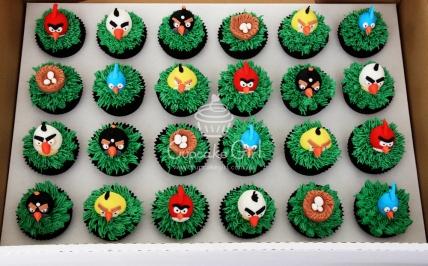cupcakegirl.com.au - Angry Birds (9)