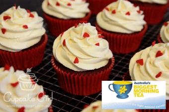 cupcakegirl.com.au - australias biggest morning tea (2)