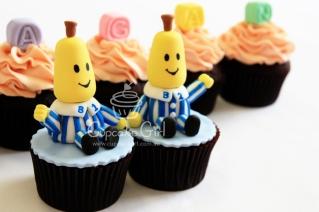 cupcakegirl.com.au - Bananas in PJ (1)