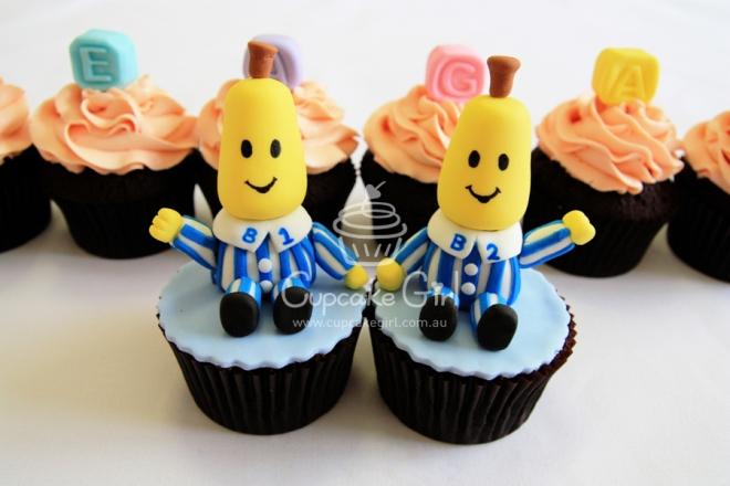 cupcakegirl.com.au - Bananas in PJ (19)
