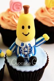 cupcakegirl.com.au - Bananas in PJ (23)