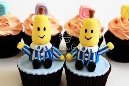 cupcakegirl.com.au - Bananas in PJ (24)