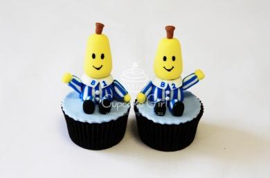 cupcakegirl.com.au - Bananas in PJ (8)