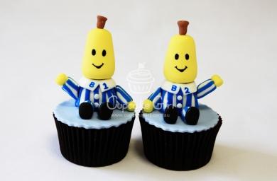 cupcakegirl.com.au - Bananas in PJ (9)