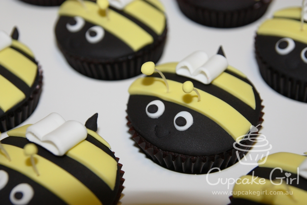 cupcakegirl.com.au - Bumble Bee (4)