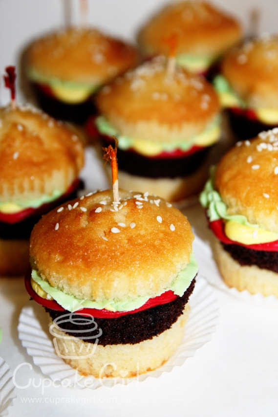 cupcakegirl.com.au - burger cupcakes (6)