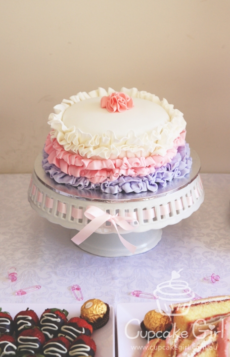 cupcakegirl.com.au - Dessert Buffet (52)