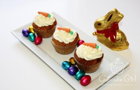 cupcakegirl.com.au - Easter