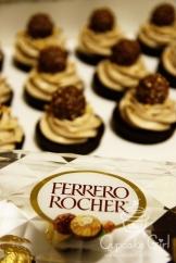 cupcakegirl.com.au - Fererro Rocher (6)