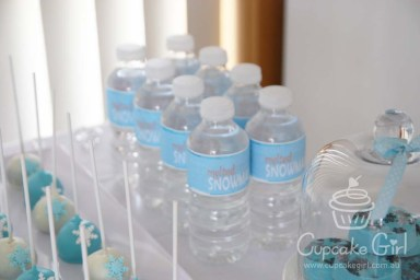 cupcakegirl.com.au - Frozen Party (11)