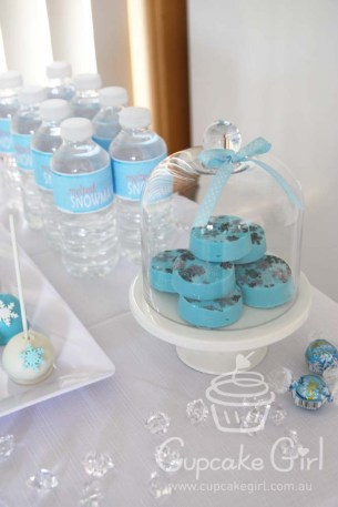 cupcakegirl.com.au - Frozen Party (12)