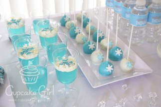 cupcakegirl.com.au - Frozen Party (13)