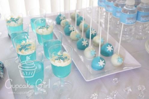 cupcakegirl.com.au - Frozen Party (13)
