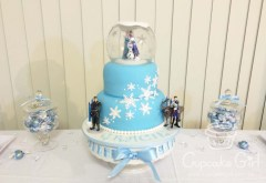 cupcakegirl.com.au - Frozen Party (20)