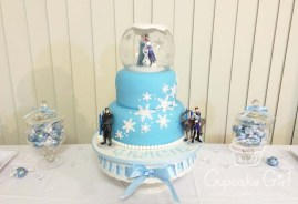 cupcakegirl.com.au - Frozen Party (20)