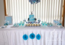 cupcakegirl.com.au - Frozen Party (4)