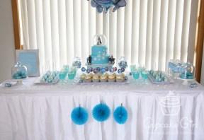 cupcakegirl.com.au - Frozen Party (4)