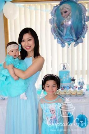 cupcakegirl.com.au - Frozen Pary (27)