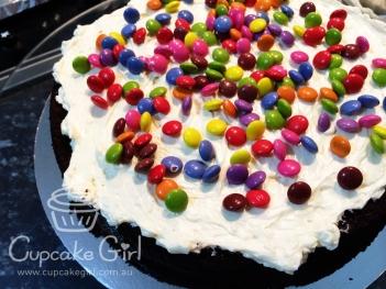 cupcakegirl.com.au - fun cake