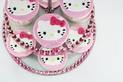 Cupcakegirl.com.au -Hello Kitty (1)