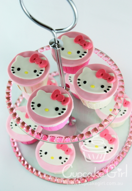 Cupcakegirl.com.au -Hello Kitty (10)