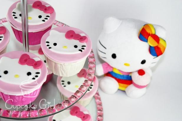 Cupcakegirl.com.au -Hello Kitty (17)