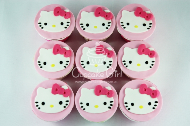 Cupcakegirl.com.au -Hello Kitty (19)