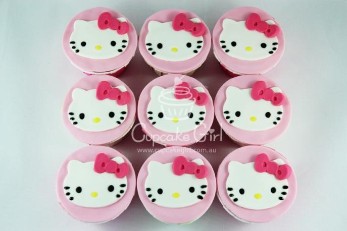 Cupcakegirl.com.au -Hello Kitty (19)