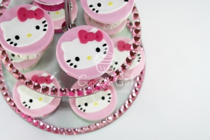 Cupcakegirl.com.au -Hello Kitty (2)