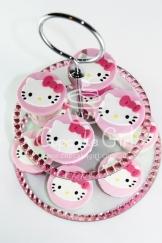 Cupcakegirl.com.au -Hello Kitty (3)