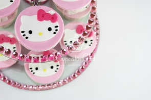 Cupcakegirl.com.au -Hello Kitty (4)
