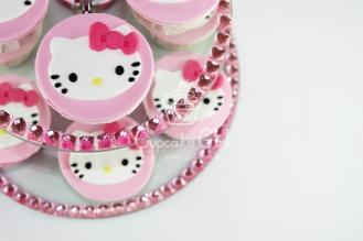 Cupcakegirl.com.au -Hello Kitty (4)
