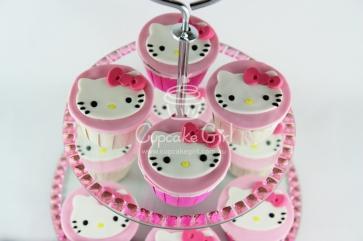Cupcakegirl.com.au -Hello Kitty (7)